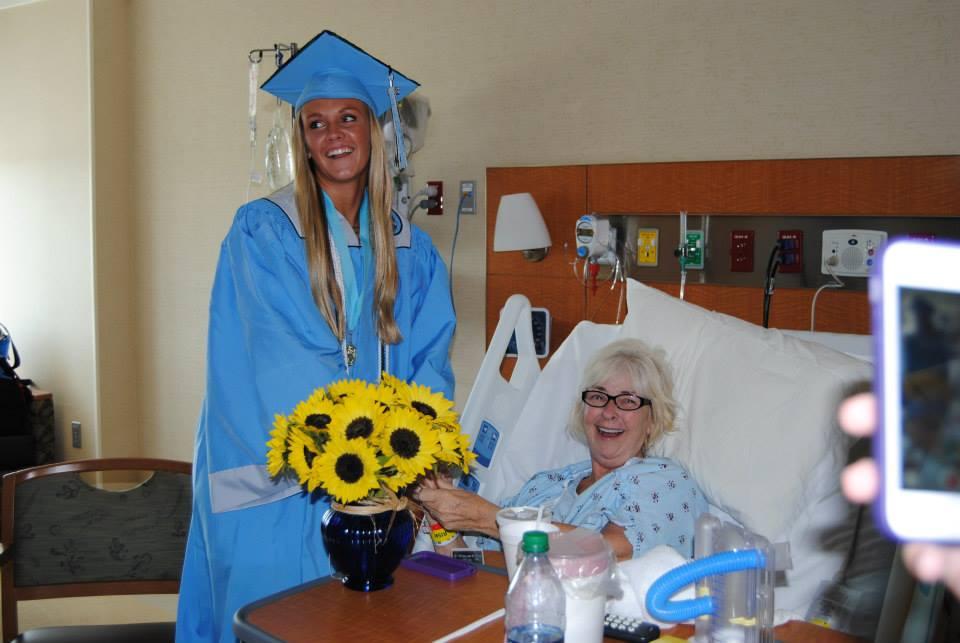 Taylor's Graduation surprise