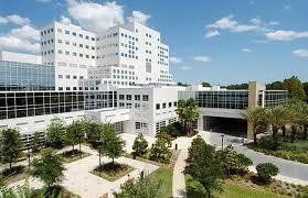 World Famous Mayo Clinic - Jacksonville, Florida